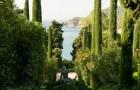 Сад Санта-Клотильды