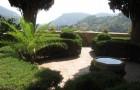 Сад при монастыре Валльдемосса