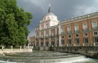 Сады дворца Аранхуэс