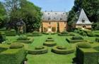 Сады усадьбы д'Эйриньяка