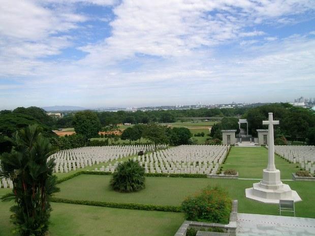 Военное кладбище Кранджи