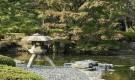 Восточные сады Императорского дворца в Токио