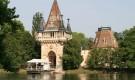 Замковый сад, Лаксенбург
