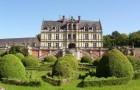 Замок Бурдэсьер