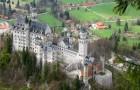 Замок Эне-ле-Вье