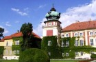 Замок Ланцута