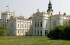 Замок Мартонвасар