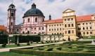 Замок Яромержице