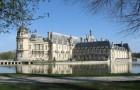 Замок и парк Шантильи