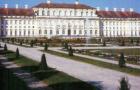 Дворцовый парк Шлейсгейм
