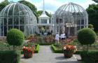 Ботанические сады и теплицы Бирмингема