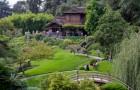 Ботанический сад Хантингтона