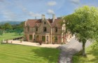 Дом Гленберви