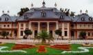 Дворец Пиллнитц