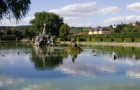 Дворцовый сад Вейтшохгейм
