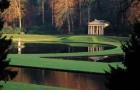 Королевский водный сад Стадли