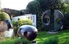 Музей и сад скульптур Барбары Хэпворт