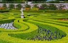 Сад Питмедден