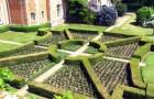 Сад на крыше Джеллико