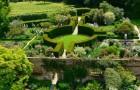 Сад при замке Сиссингхерст