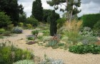 Сады Бет Чатто