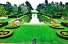 Сады Истона