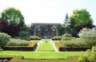 Сады дома Джорджа Истмана