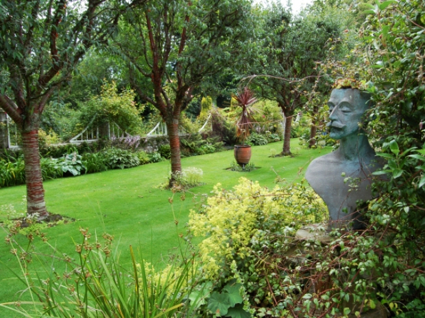 Сады дома Питмиз
