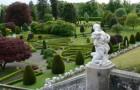 Сады замка Драммонд