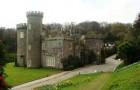 Сады замка Кэрхейс