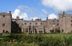 Замок Манкастер