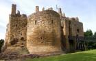 Замок и сады Дирлетон