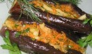 Баклажаны с морковью в скороварке