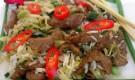 Баранина с капустой и рисом в скороварке