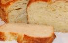 Датский хлеб в хлебопечке