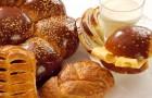 Глазури и присыпки для хлеба