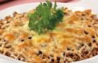 Гречневая каша с сыром в скороварке