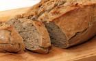 Гречнево-картофельный хлеб в хлебопечке