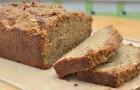 Хлеб с кофе и какао в хлебопечке