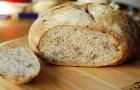 Хлеб с морковью в хлебопечке