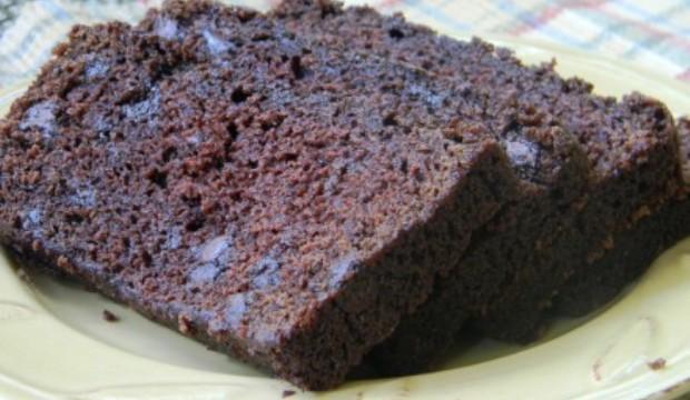 Хлеб с шоколадом и какао в хлебопечке