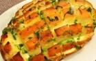Хлеб с сыром «Сиртаки» в хлебопечке