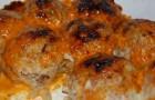 Котлетки из баранины с рисом в пароварке