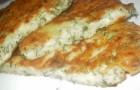 Ленивые хачапури в мультиварке