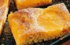 Пирог «Апельсиновая фантазия» в мультиварке