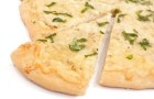 Пицца с творогом в аэрогриле