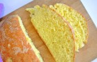 Пшенично-кукурузный хлеб в хлебопечке
