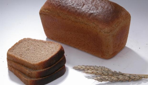 Пшенично-ржаной дарницкий хлеб в хлебопечке