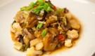 Рагу овощное с пряностями в аэрогриле