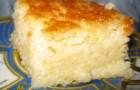 Рисовый торт в пароварке